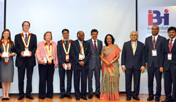 IBHI Indo-UK HIPEC Meet at MIOT International, Chennai