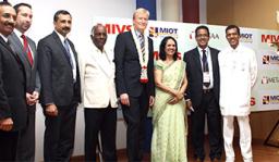 Inauguration Ceremony of MIVS (Minimally Invasive Valve Surgery)