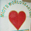 World Heart Day 2005...