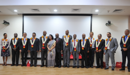 MIOT Celebrates 18th Founders Day - On 12th February 2017
