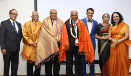 MIOT Celebrates 19th Founders Day - On 12th February 2018
