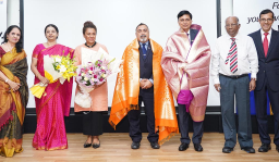 MIOT International Celebrates 20th Founders Day - On 12th February 2019
