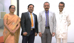 9th AROI ICRO Clinical Radiobiology Teaching Course (South Zone)