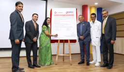 MIOT International Signs MoU With Leading Transplant Centre In Australia