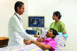 4D Echocardiography