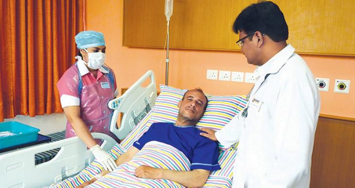 Chemotherapeutic Treatment