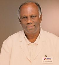 Prof. Dr. P. V. A. Mohandas