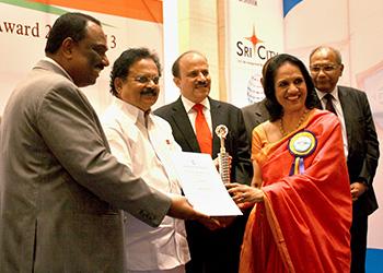 Best Service Provider Award